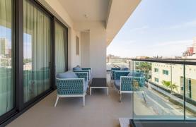 Malibu Residence. Luxury 3 Bedroom Penthouse 401 with Private Swimming Pool - 73