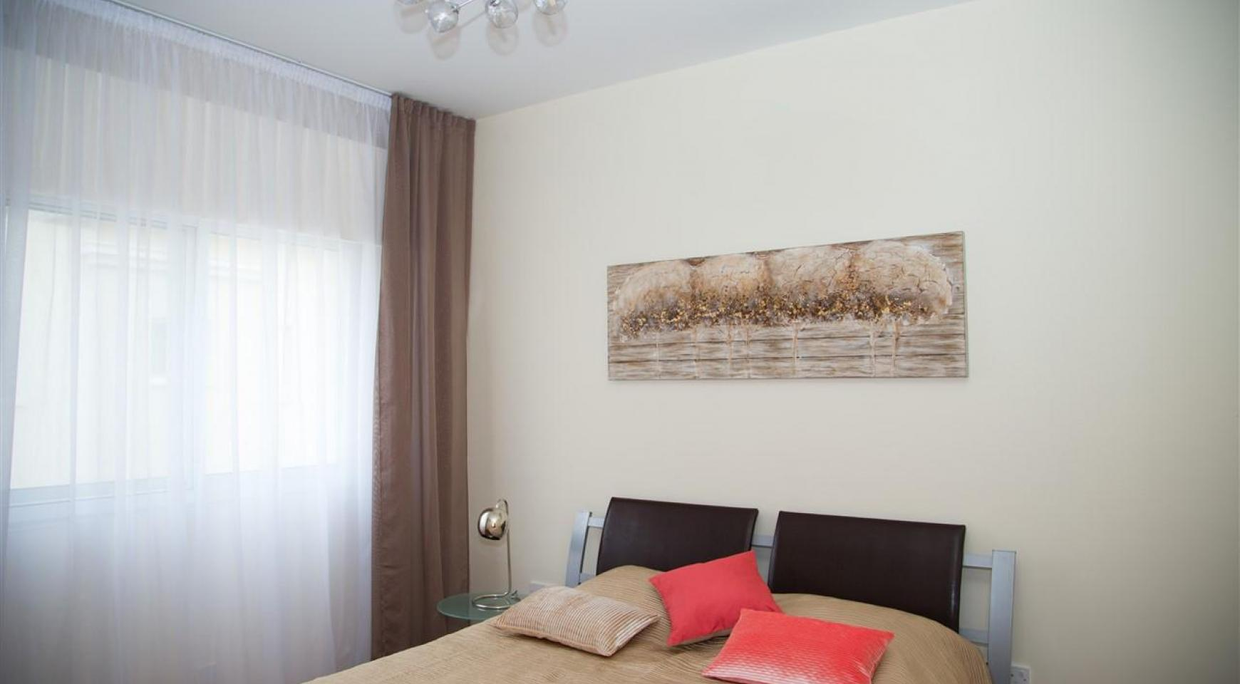 Luxury 2 Bedroom Apartment Mesogios Iris 304 in the Tourist area near the Beach - 19