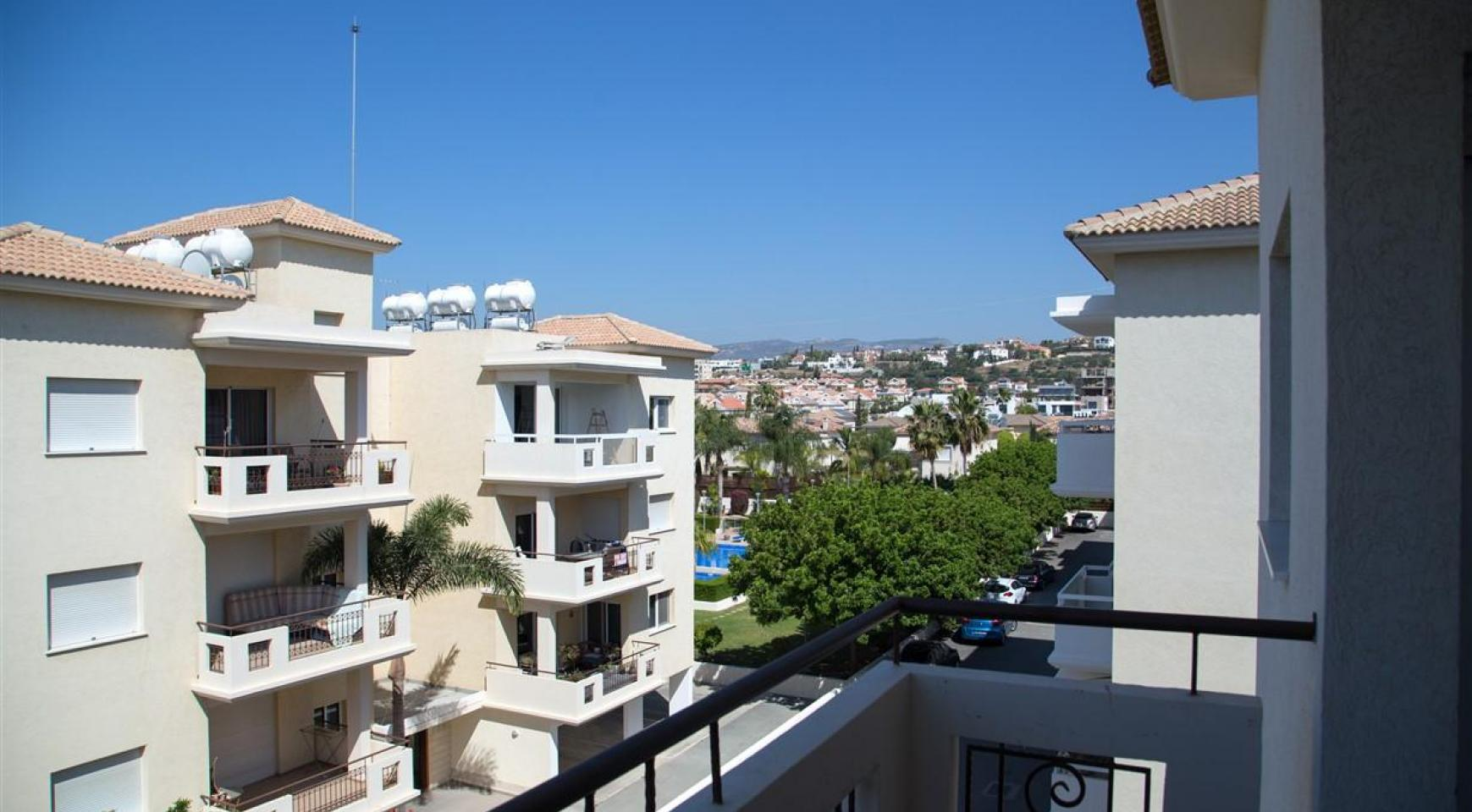 Luxury 2 Bedroom Apartment Mesogios Iris 304 in the Tourist area near the Beach - 45