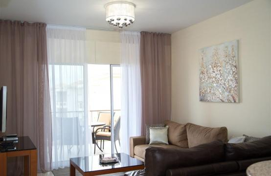 Luxury 2 Bedroom Apartment Mesogios Iris 304 in the Tourist area near the Beach