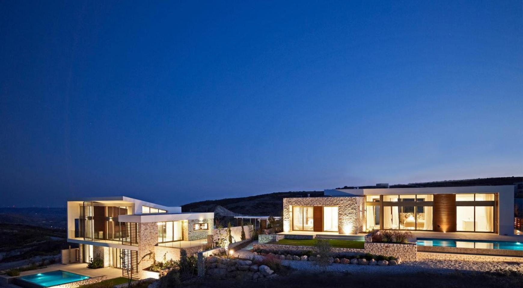 Golf Property - Exclusive 4 Bedroom Villa  - 6