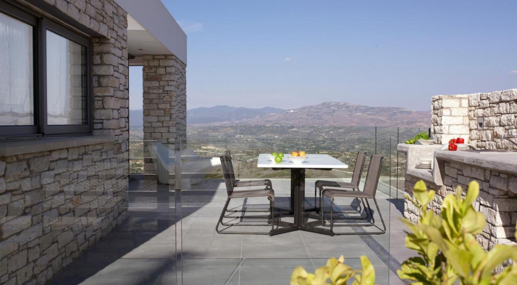Golf Property - Exclusive 4 Bedroom Villa  - 29