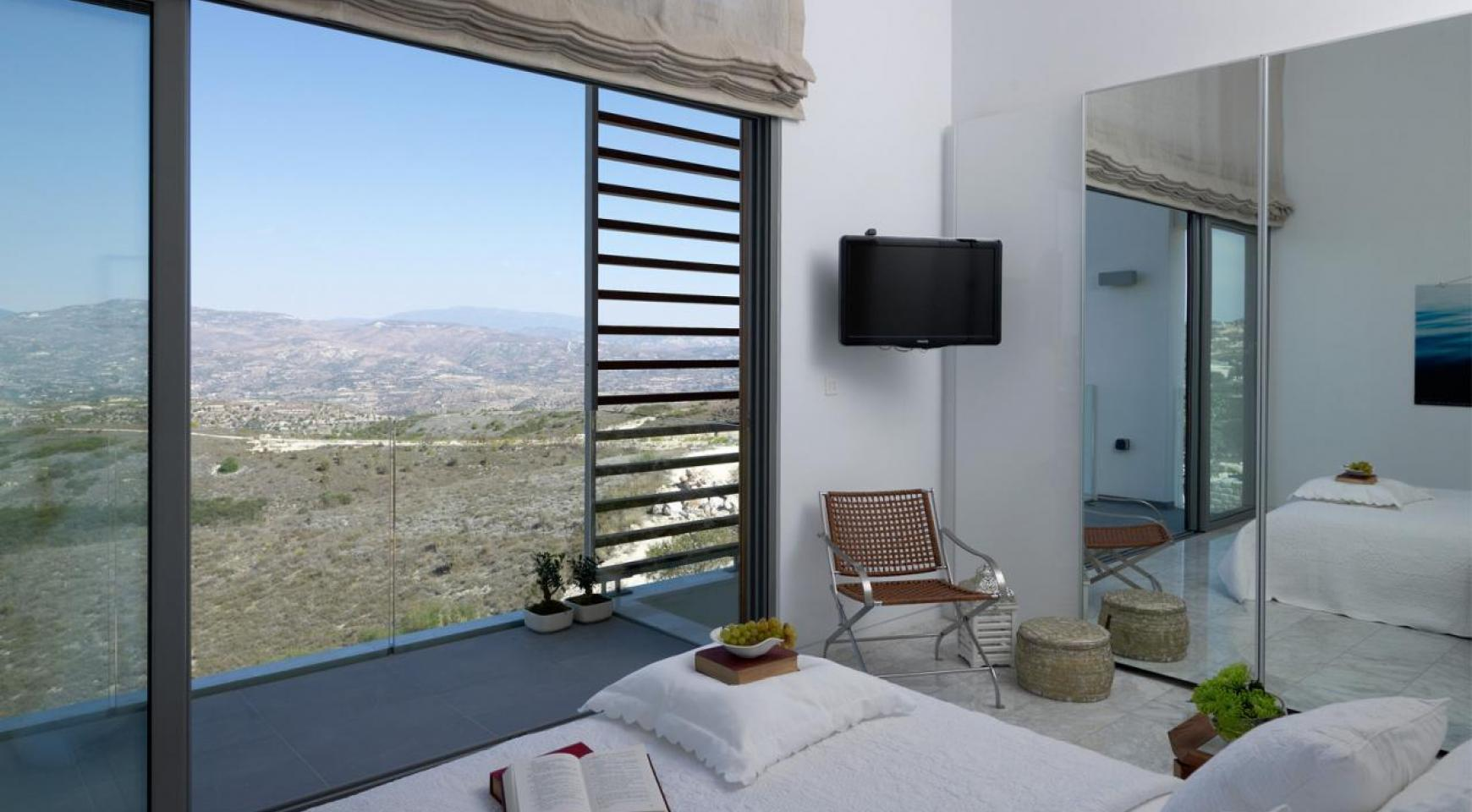 Golf Property - Exclusive 4 Bedroom Villa  - 25