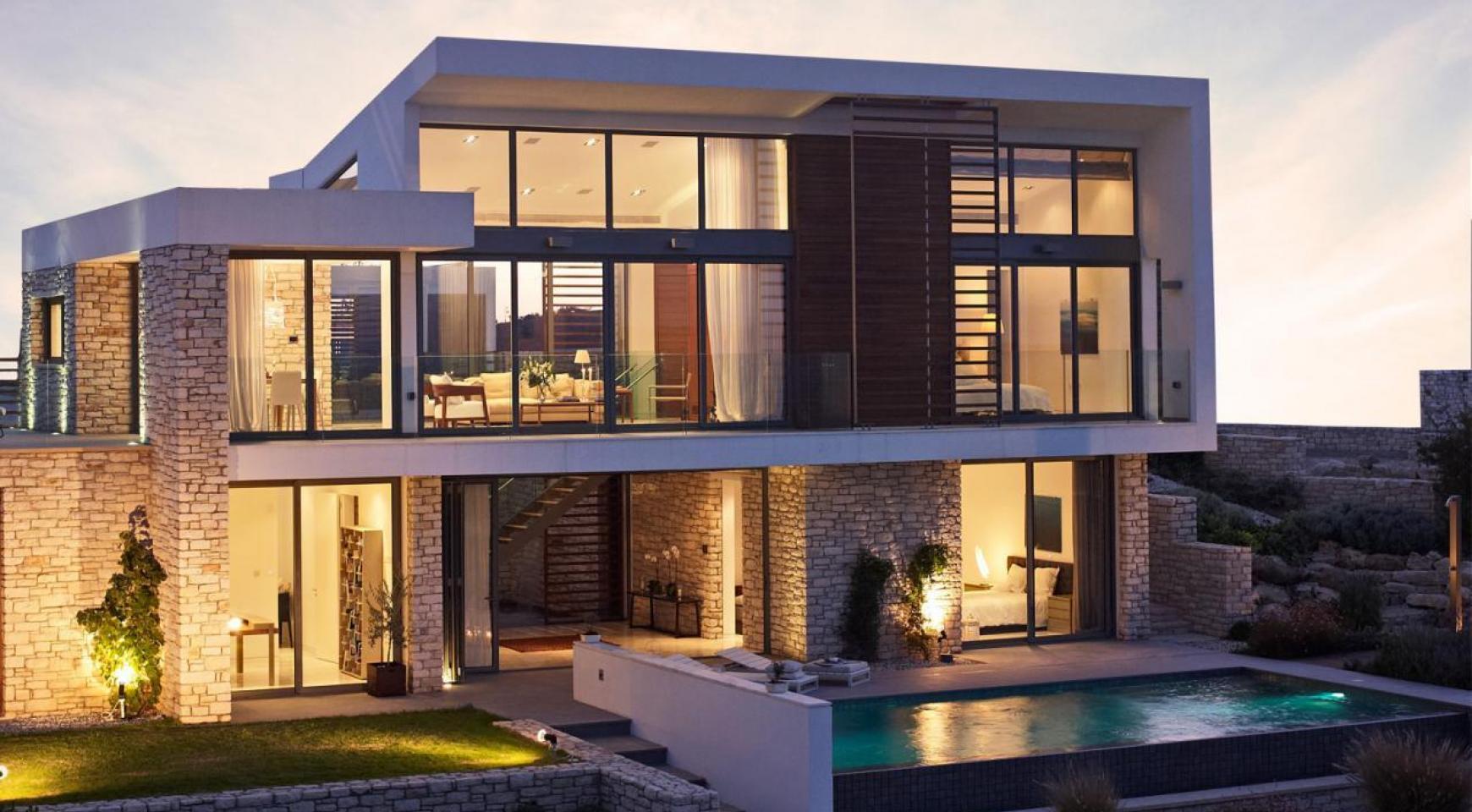 Golf Property - Exclusive 4 Bedroom Villa  - 1