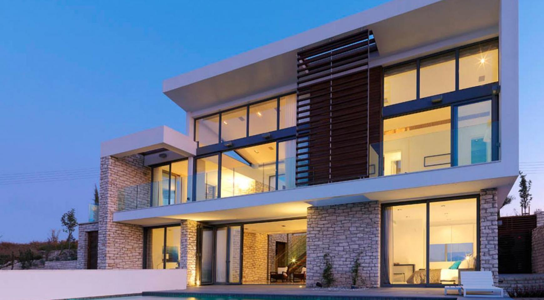 Golf Property - Exclusive 4 Bedroom Villa  - 3
