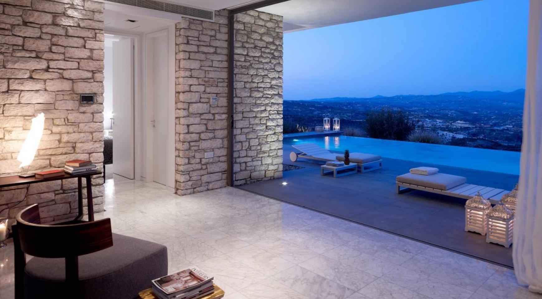 Golf Property - Exclusive 4 Bedroom Villa  - 20