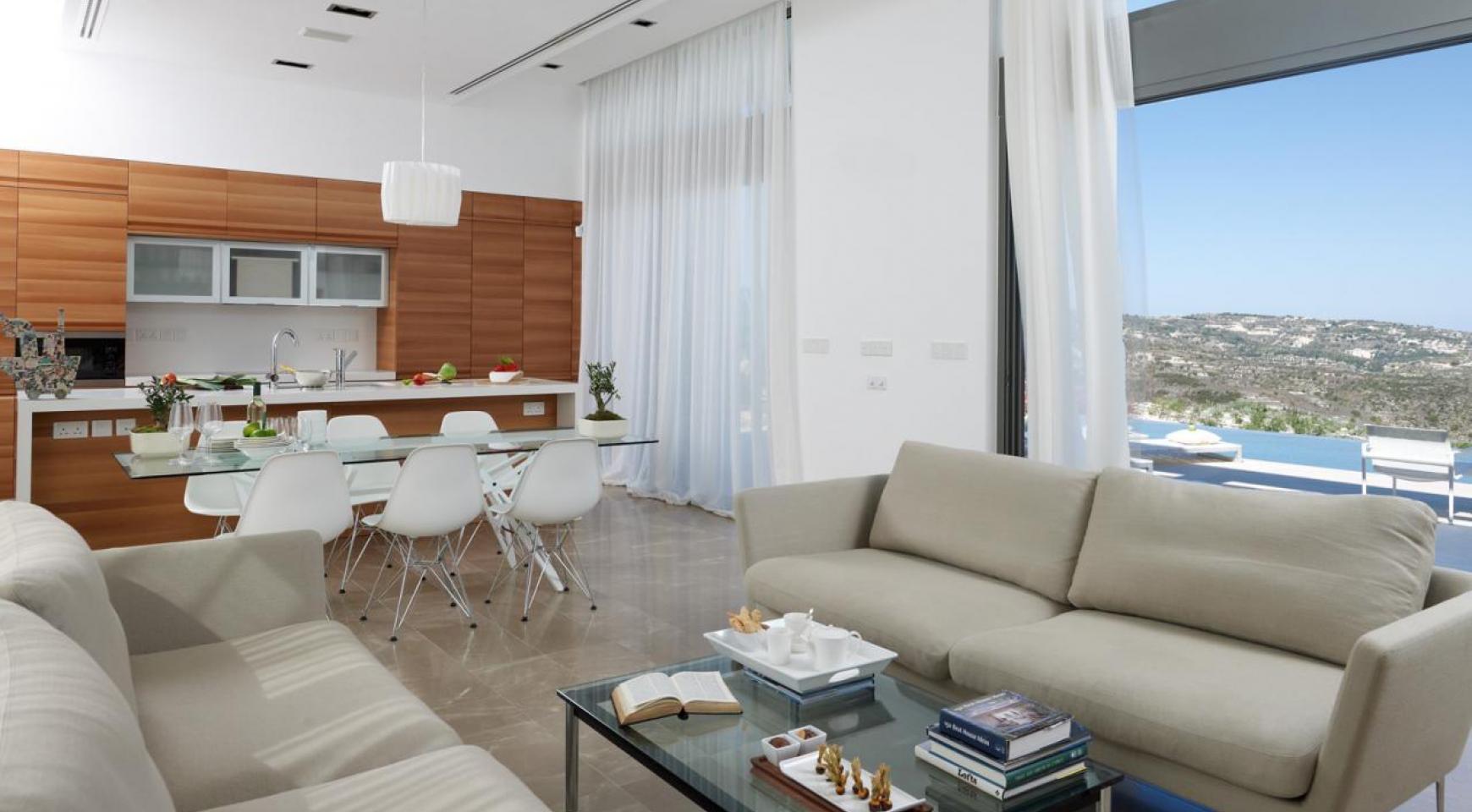 Golf Property - Exclusive 4 Bedroom Villa  - 12