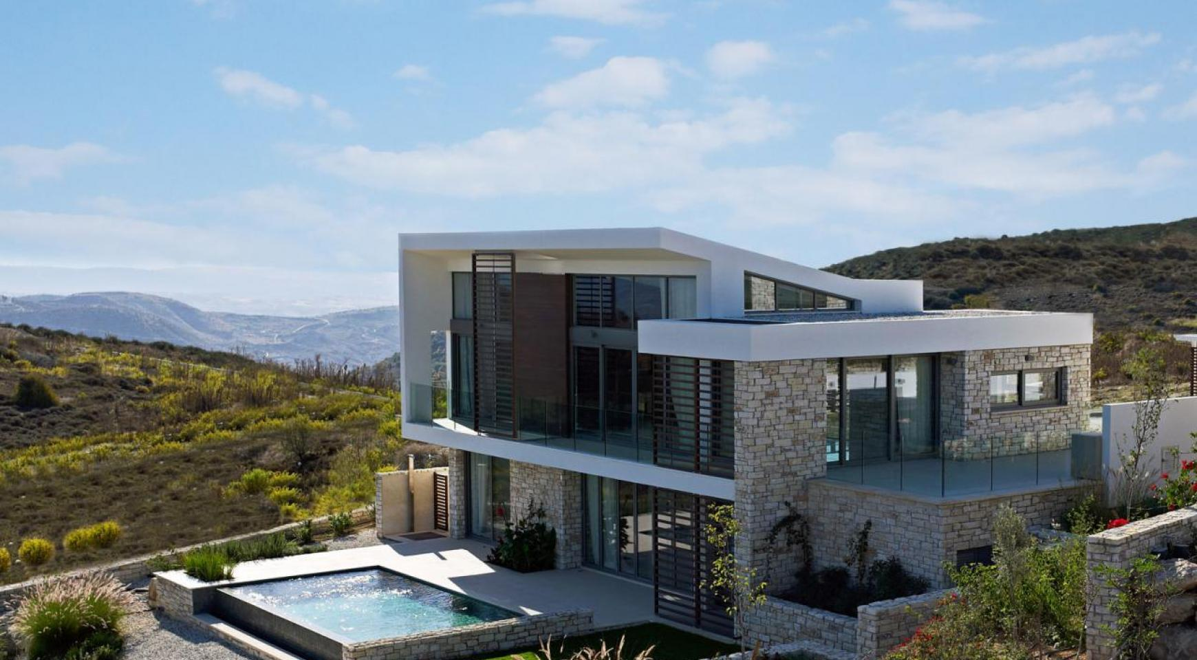 Golf Property - Exclusive 4 Bedroom Villa  - 7