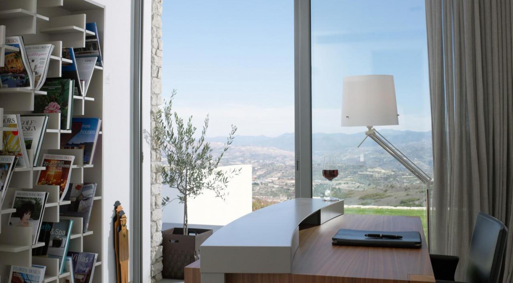 Golf Property - Exclusive 4 Bedroom Villa  - 26