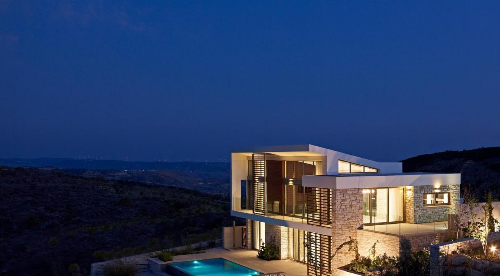 Golf Property - Exclusive 4 Bedroom Villa  - 5