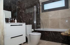 Malibu Residence. Πολυτελές ρετιρέ 3 υπνοδωματίων  402 με ιδιωτική πισίνα - 49