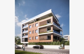 Malibu Residence. New Modern 3 Bedroom Apartment 202 in a Luxury Complex - 38