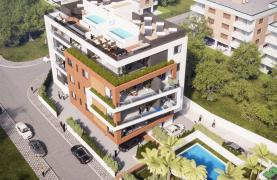 Malibu Residence. New Modern 3 Bedroom Apartment 202 in a Luxury Complex - 18