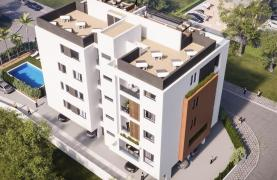 Malibu Residence. New Modern 3 Bedroom Apartment 202 in a Luxury Complex - 37