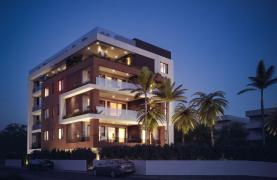 Malibu Residence. Modern 2 Bedroom Apartment 301 within a New Gated Complex - 25