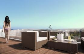 Malibu Residence. Modern 2 Bedroom Apartment 301 within a New Gated Complex - 24