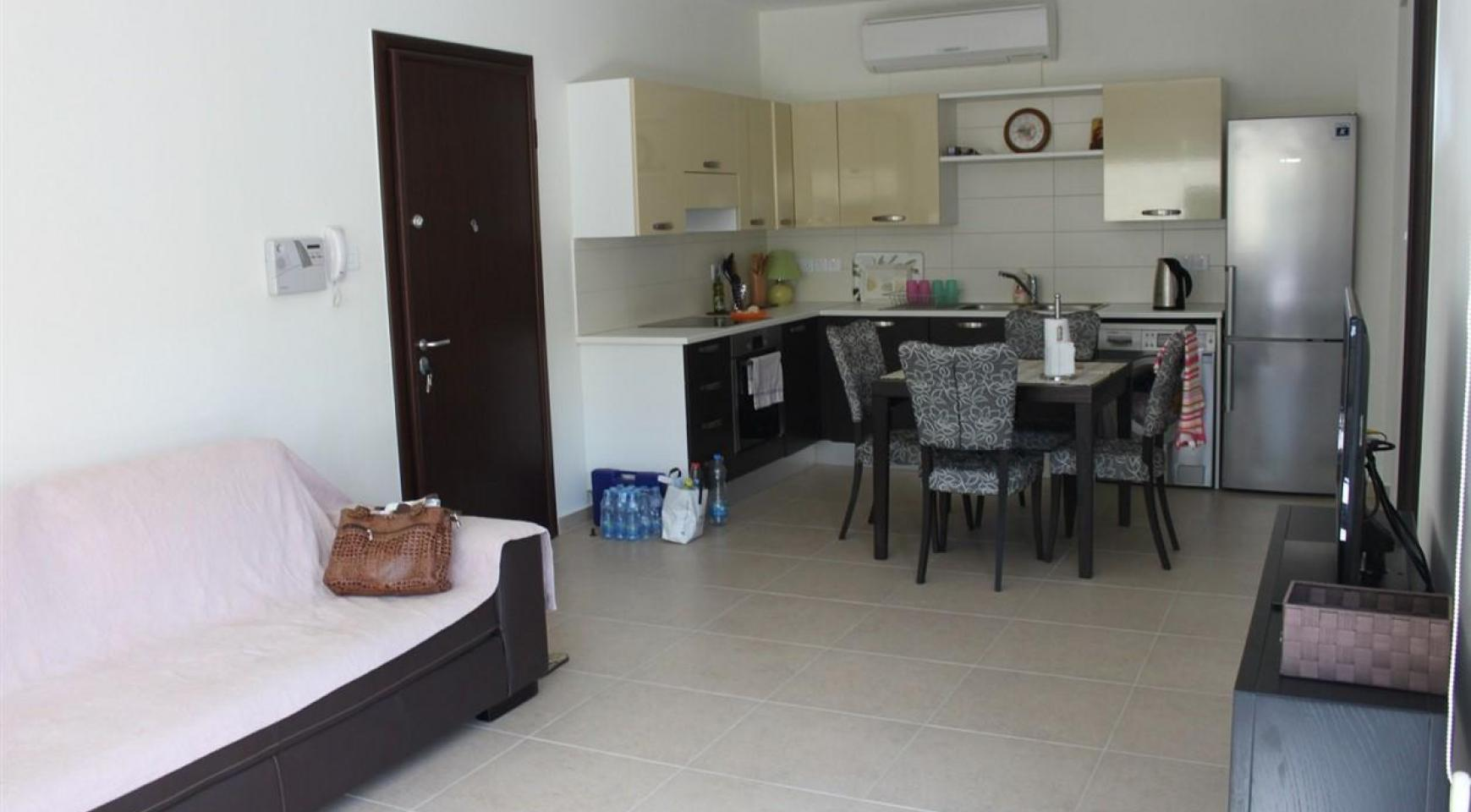 Ground Floor 3 Bedroom Apartment - 2