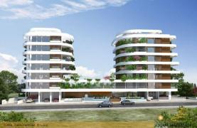 New 3 Bedroom Apartment with Private Garden - 9