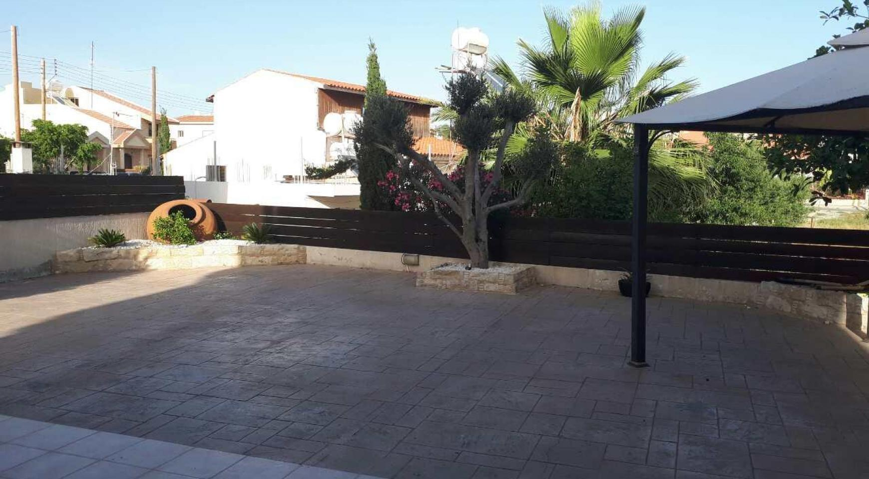 Spacious 3 Bedroom House in Kolossi - 4