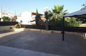 Spacious 3 Bedroom House in Kolossi - 23