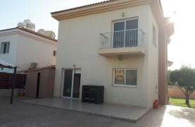 Spacious 3 Bedroom House in Kolossi - 21