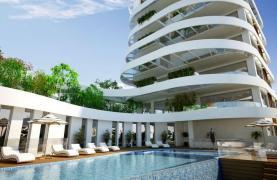 New 2 Bedroom Apartment with Garden - 8