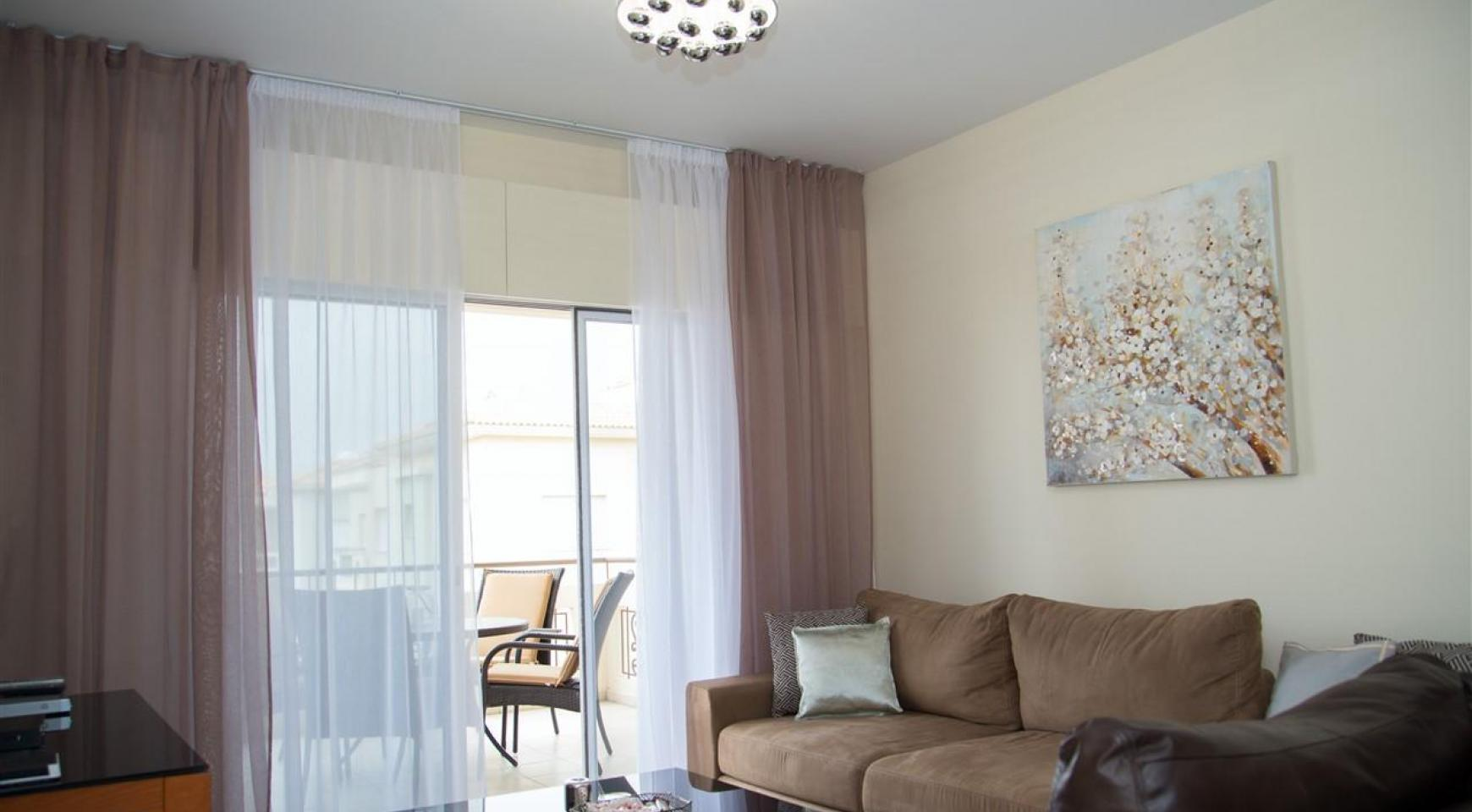 2 Bedroom Apartment Mesogios Iris 304 in the Complex near the Sea - 5