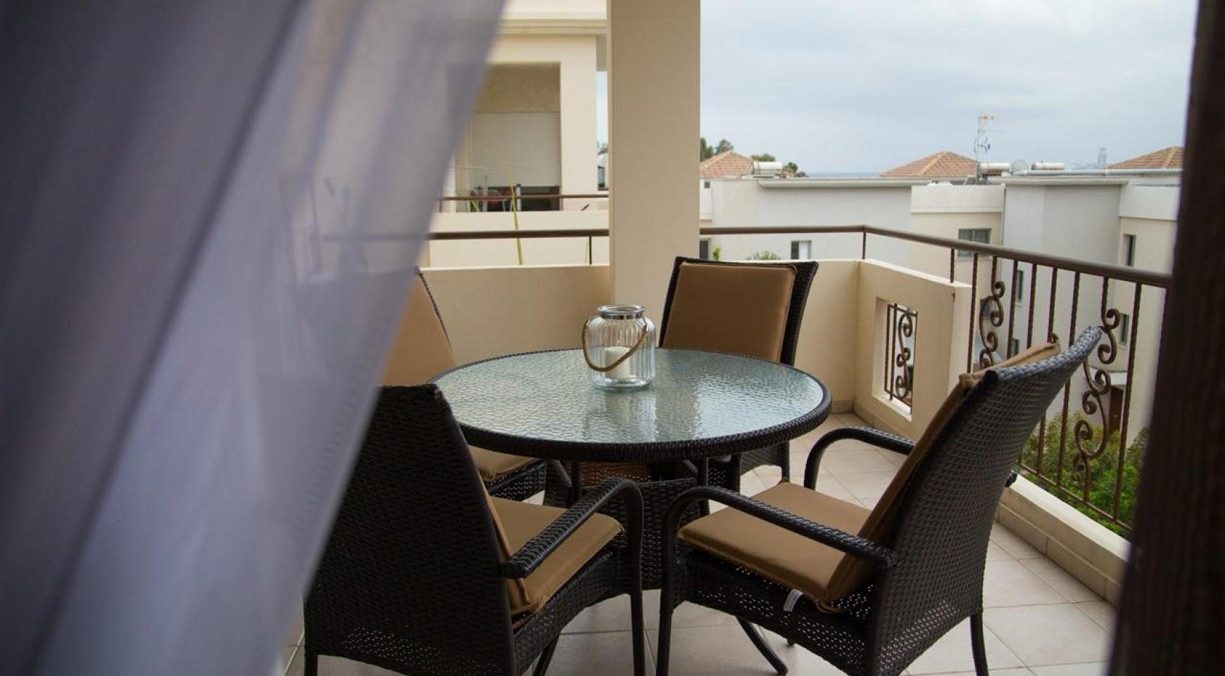 2 Bedroom Apartment in the Complex near the Sea - 10