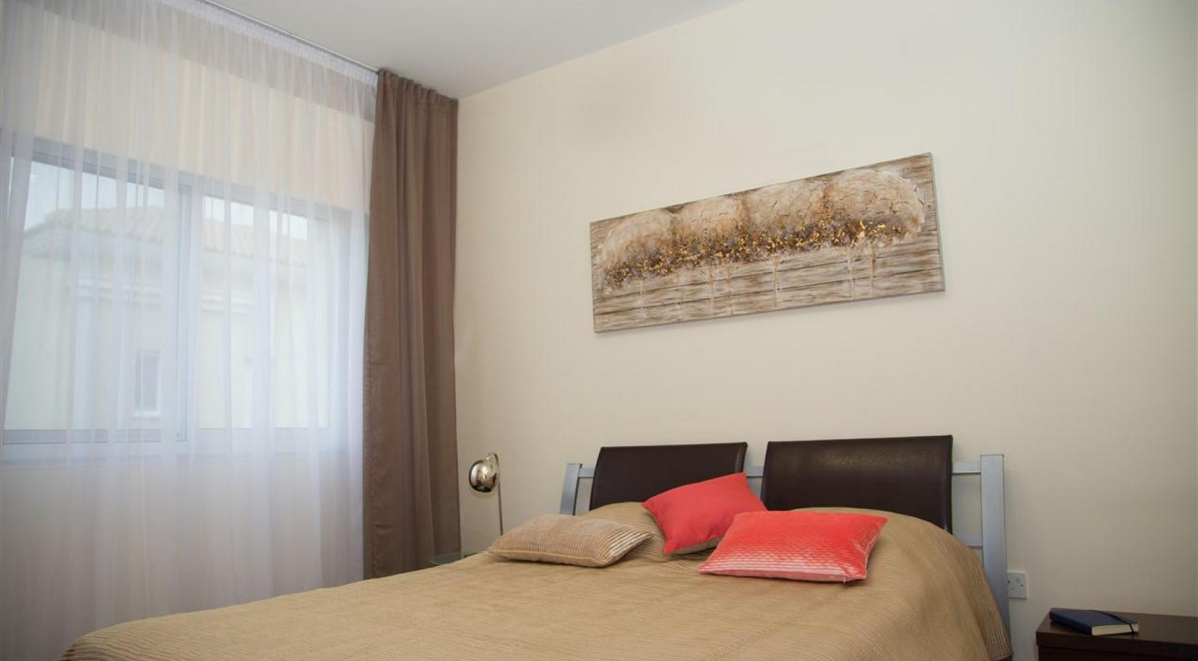 2 Bedroom Apartment in the Complex near the Sea - 19
