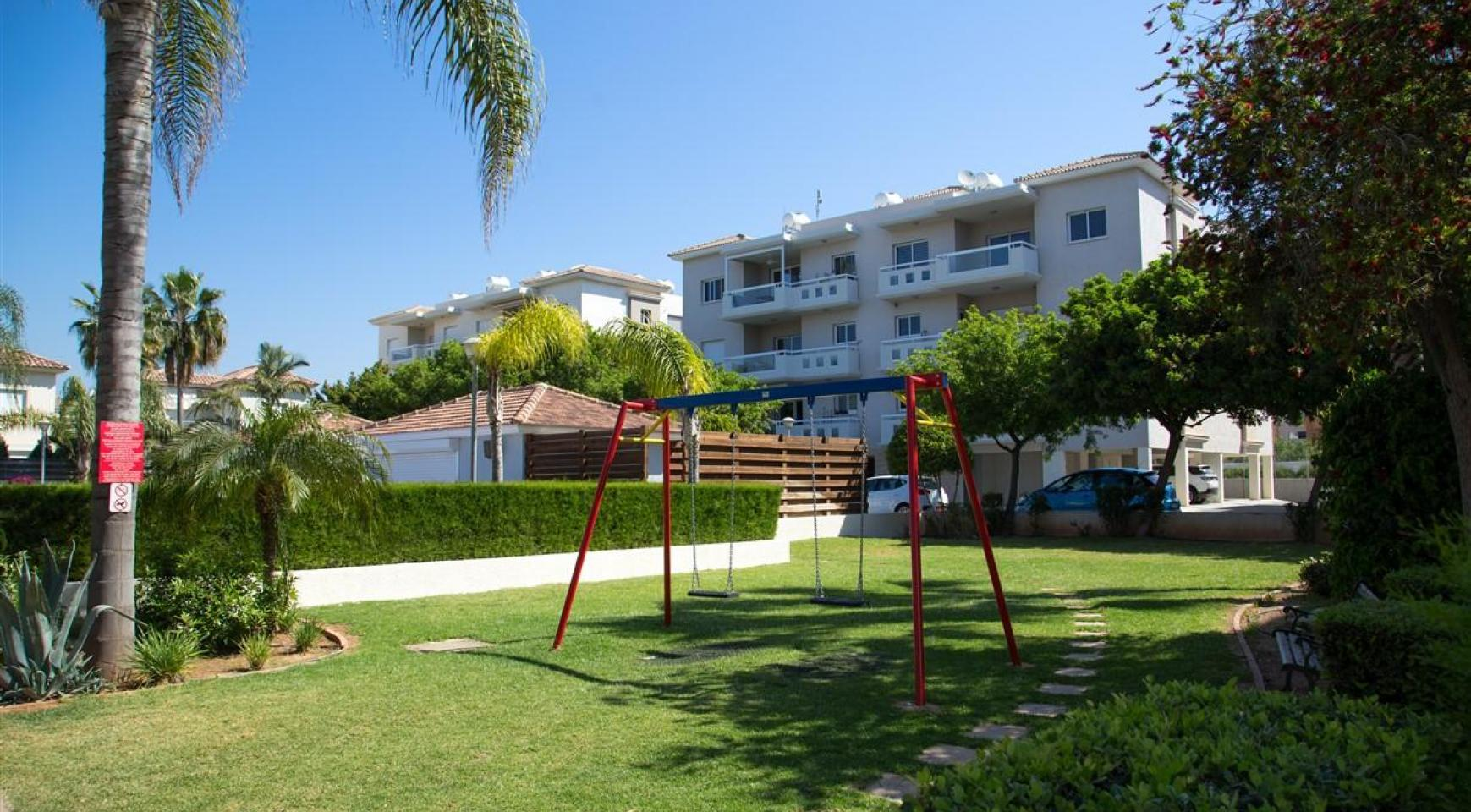 2 Bedroom Apartment in the Complex near the Sea - 29