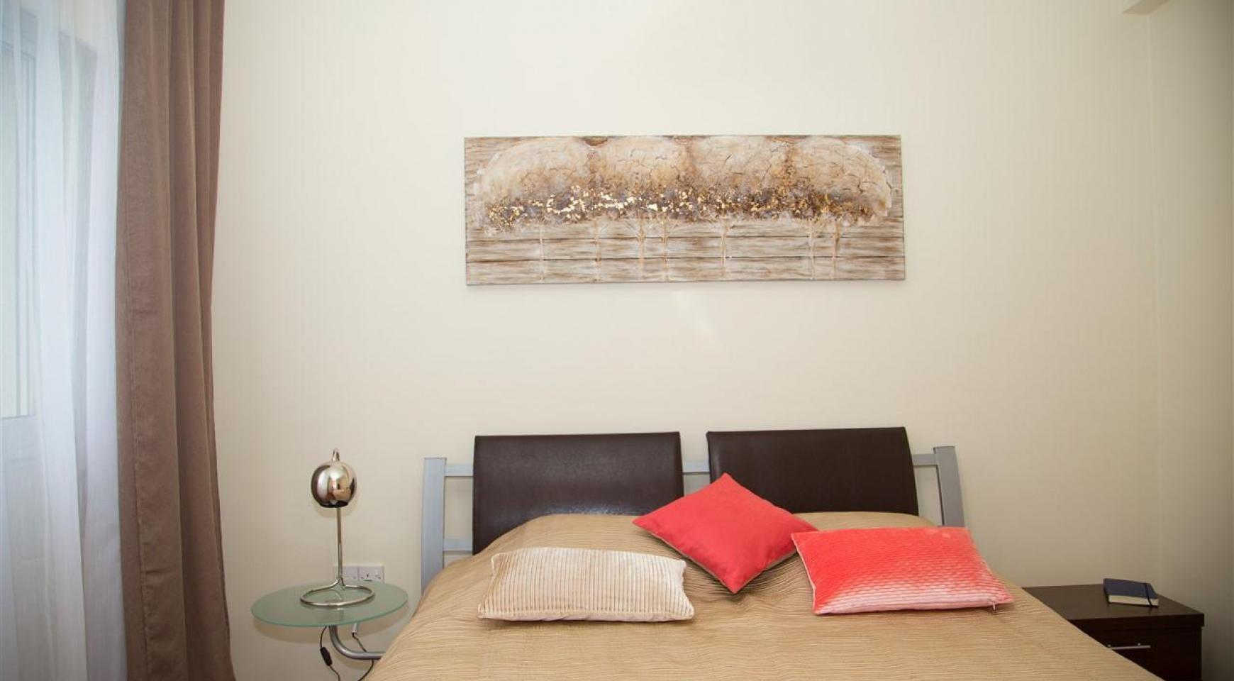 2 Bedroom Apartment Mesogios Iris 304 in the Complex near the Sea - 20