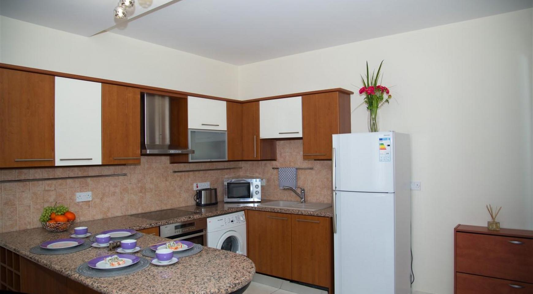 2 Bedroom Apartment in the Complex near the Sea - 11