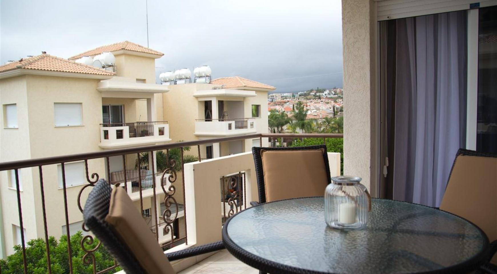 2 Bedroom Apartment Mesogios Iris 304 in the Complex near the Sea - 23