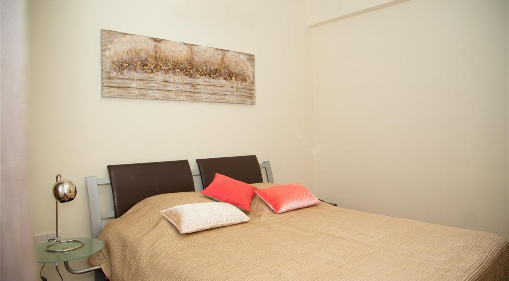 2 Bedroom Apartment Mesogios Iris 304 in the Complex near the Sea - 17