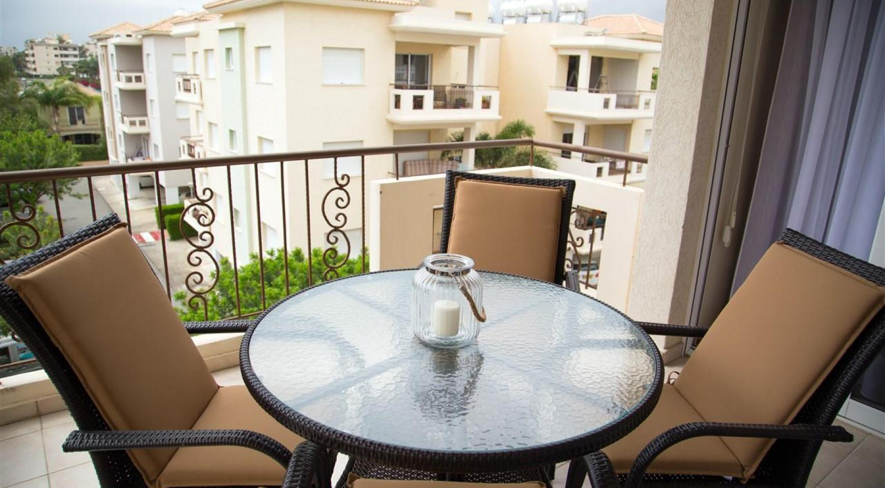 2 Bedroom Apartment in the Complex near the Sea - 24