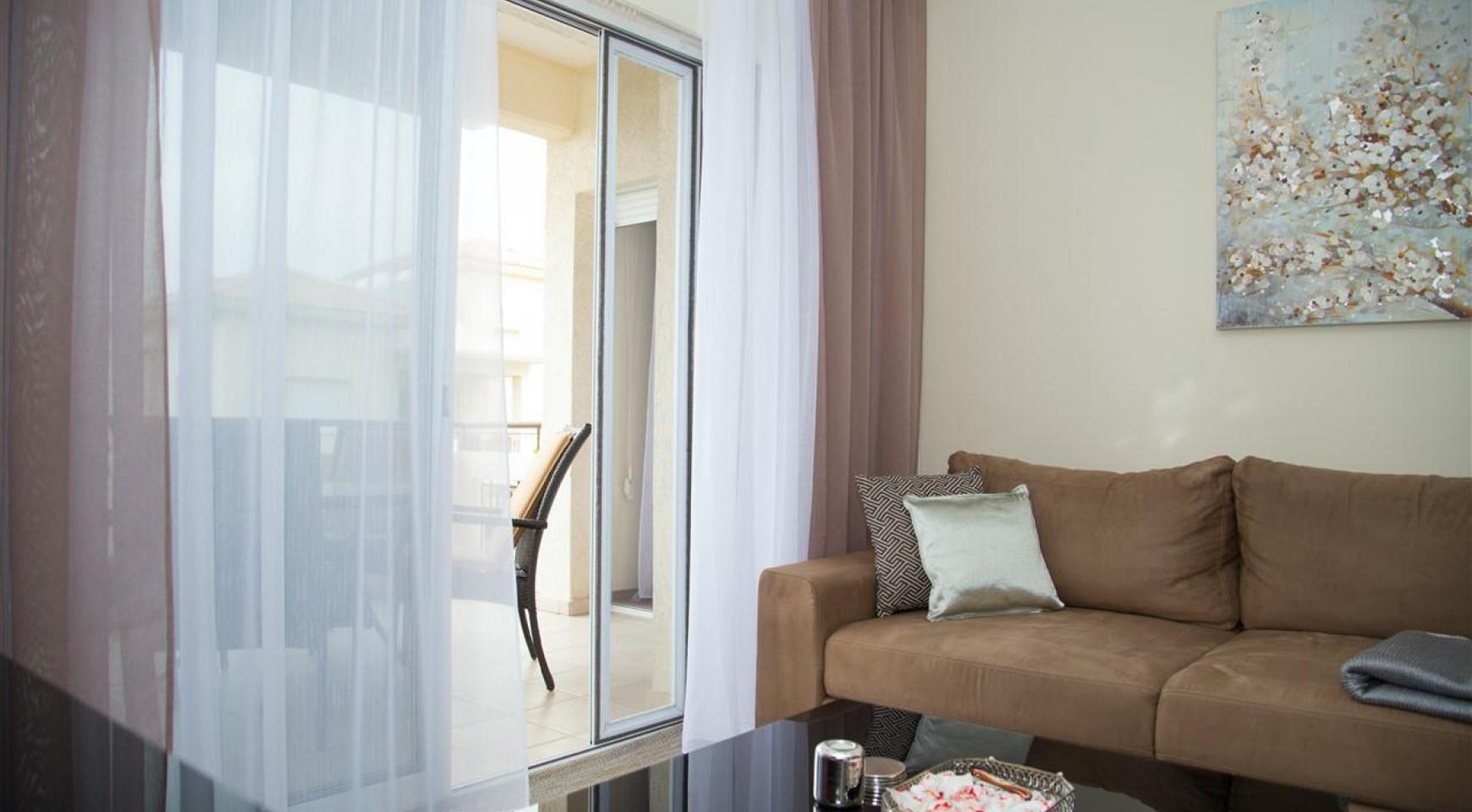 2 Bedroom Apartment Mesogios Iris 304 in the Complex near the Sea - 6