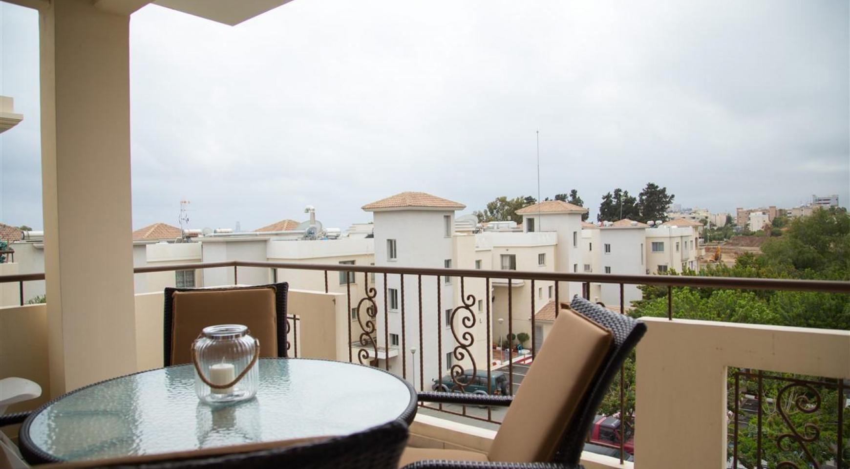 2 Bedroom Apartment in the Complex near the Sea - 25