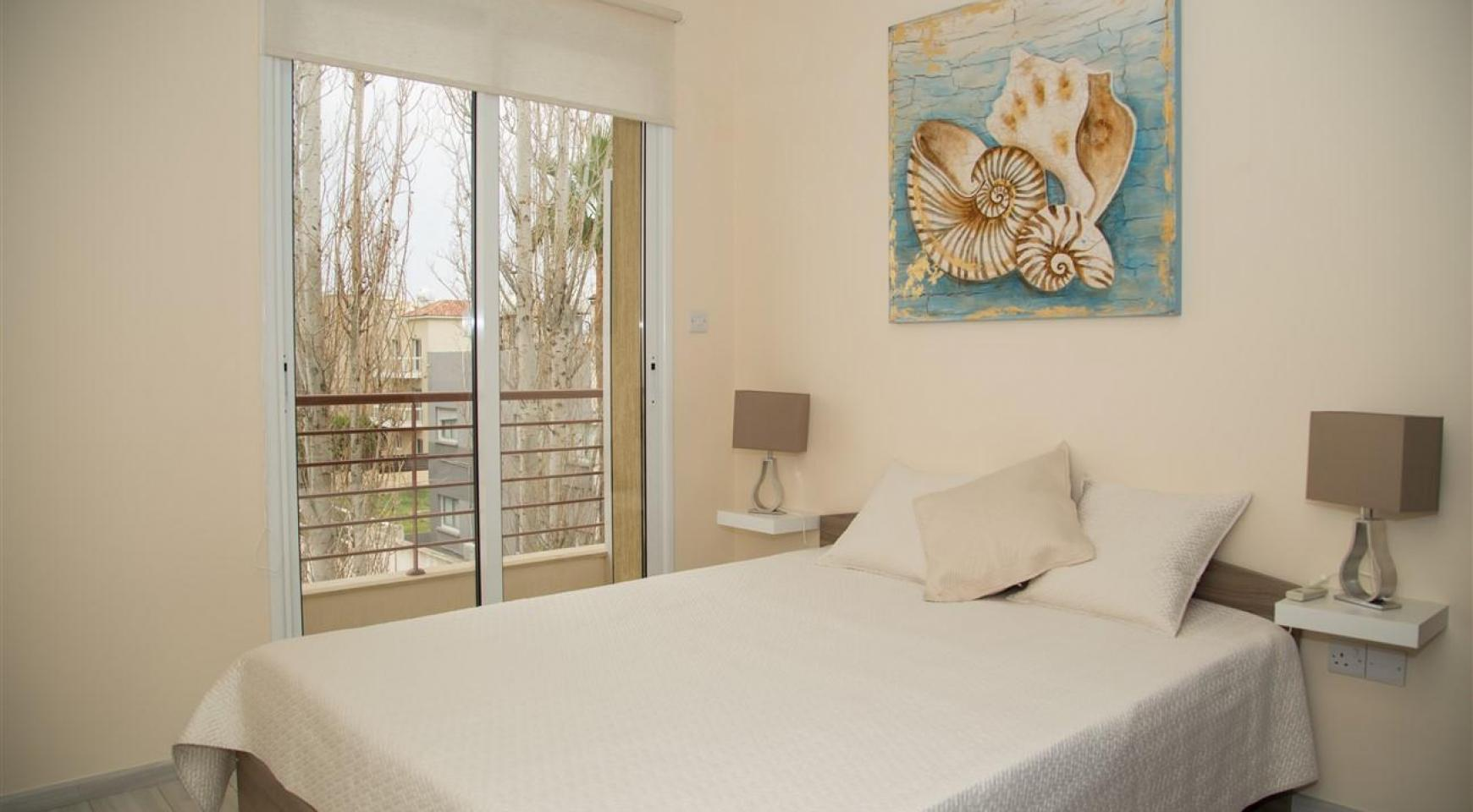 Luxury 2 Bedroom Apartment Frida 201 in the Tourist Area - 13