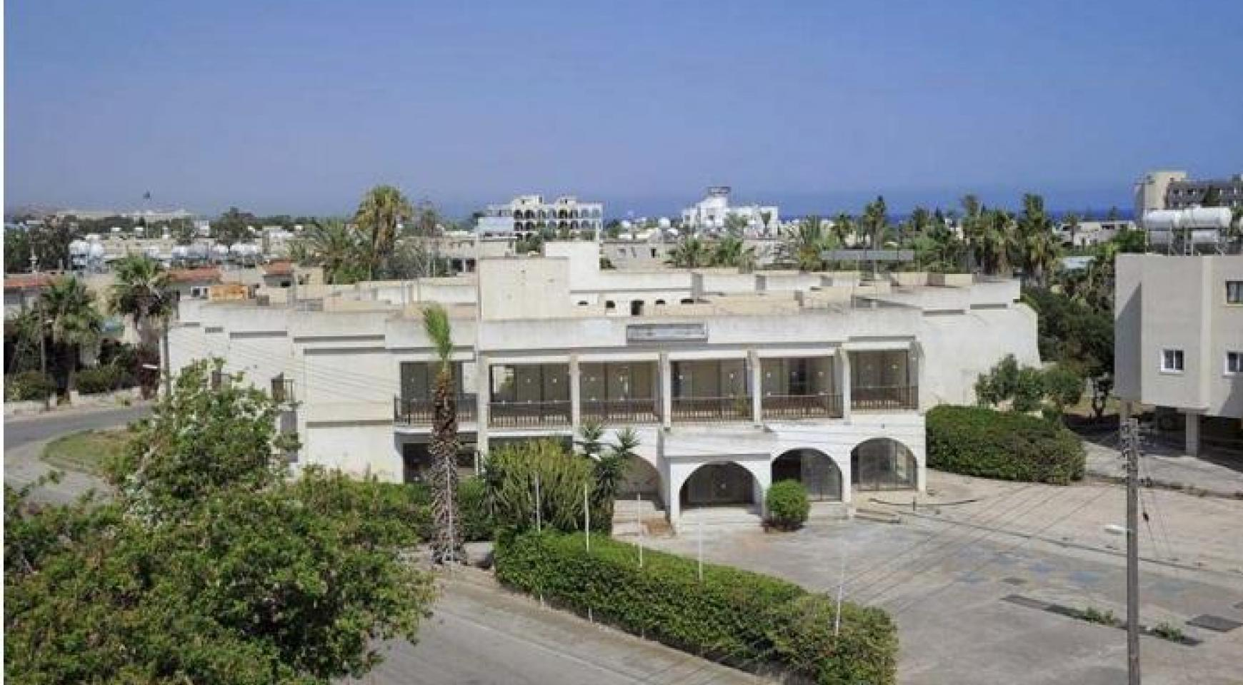 Sale Hotel in Dhekelia area - 1