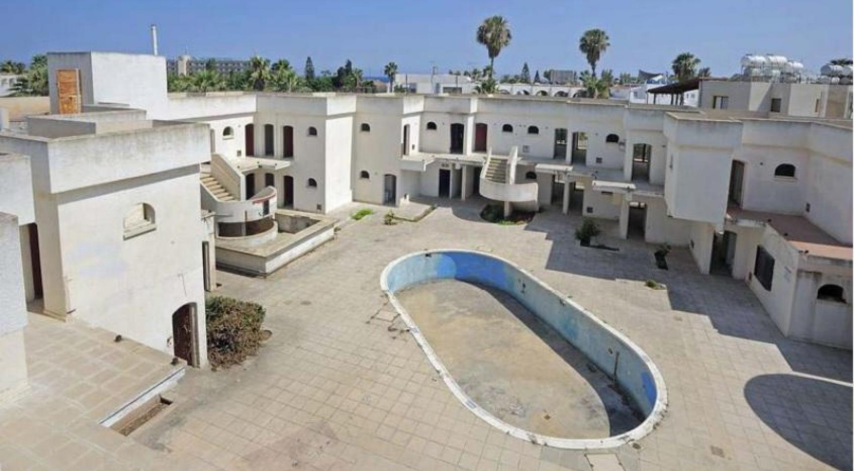 Sale Hotel in Dhekelia area - 2