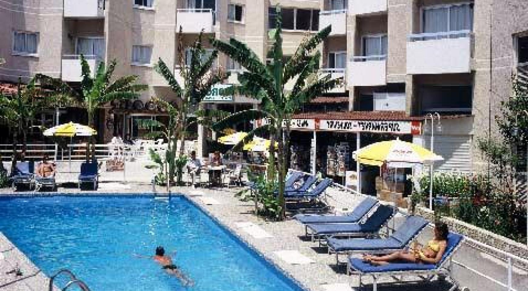 Hotel in Dhekelia area - 1