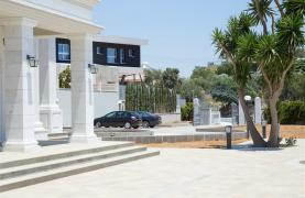Exclusive 6 Bedroom Villa with Amazing Sea and Mountain Views - 112