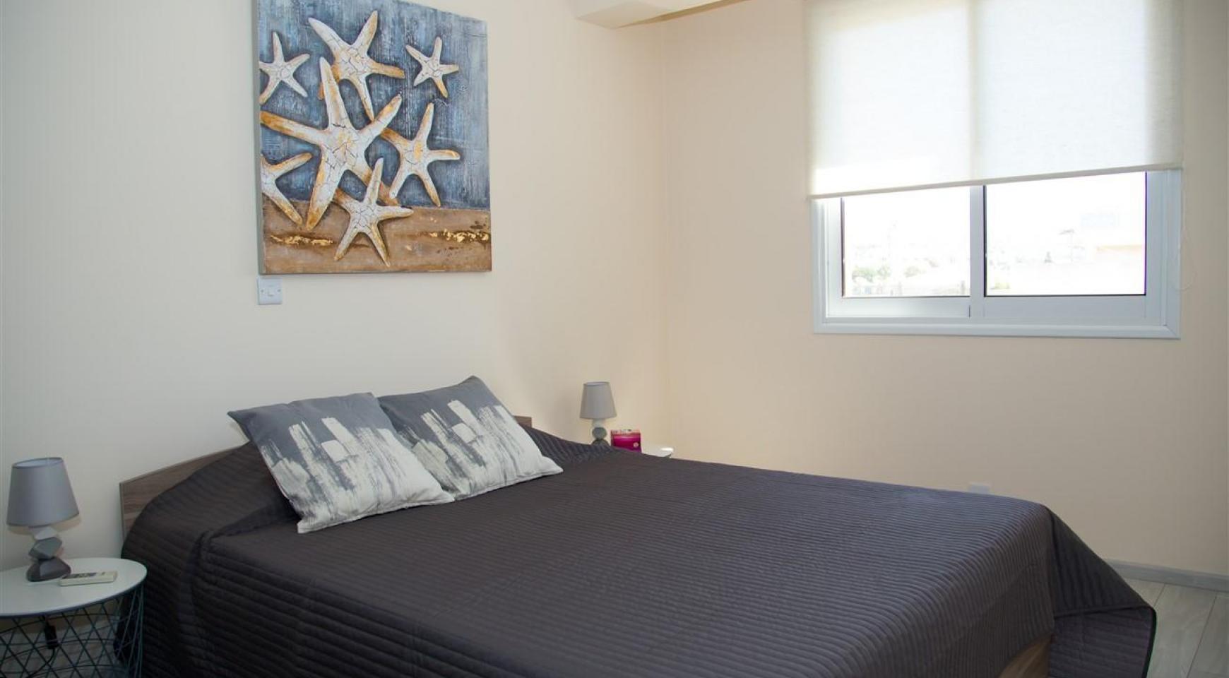 Luxury 2 Bedroom Apartment Frida 101 in the Tourist Area - 8