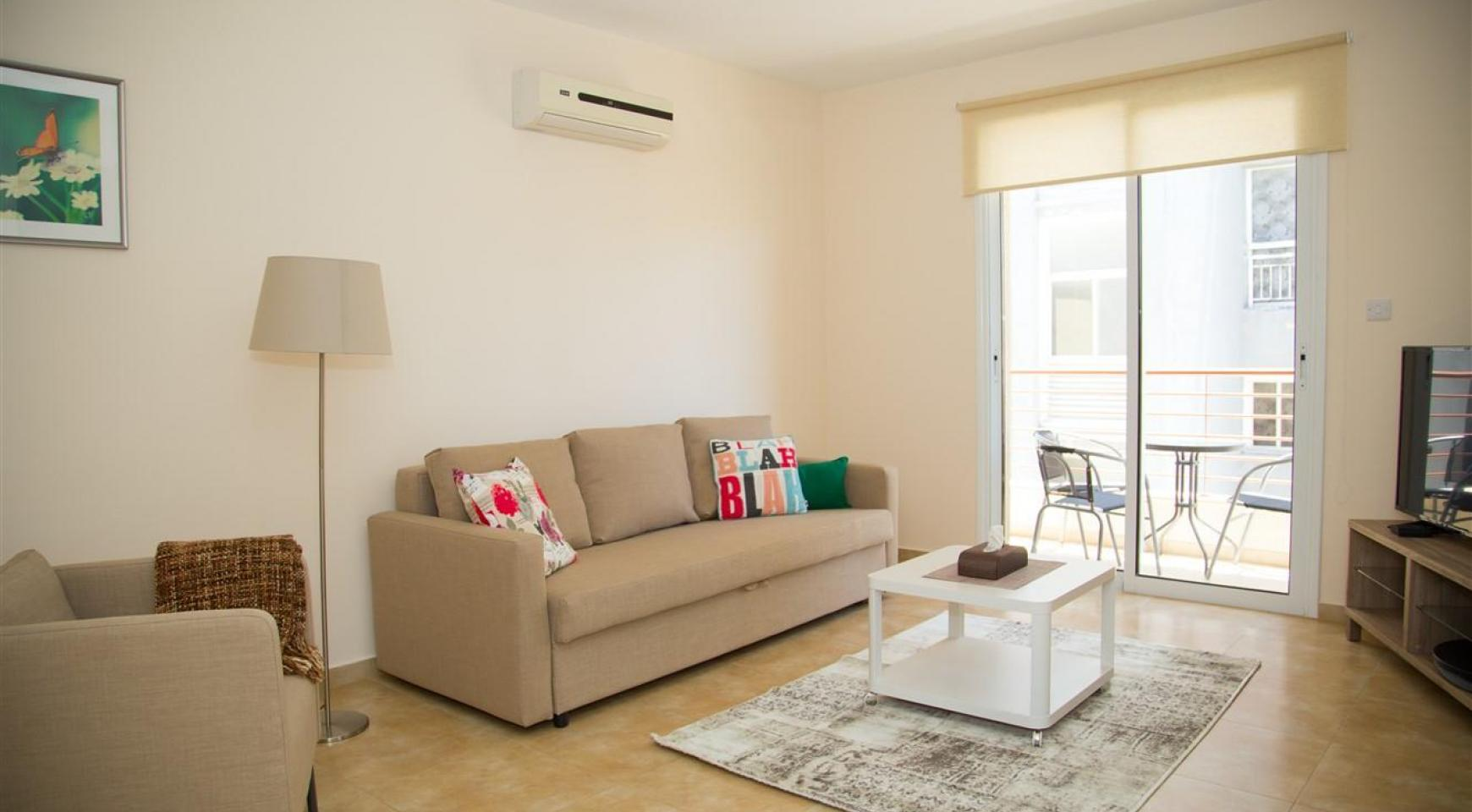 Luxury One Bedroom Apartment Frida 203 in the Tourist Area - 1