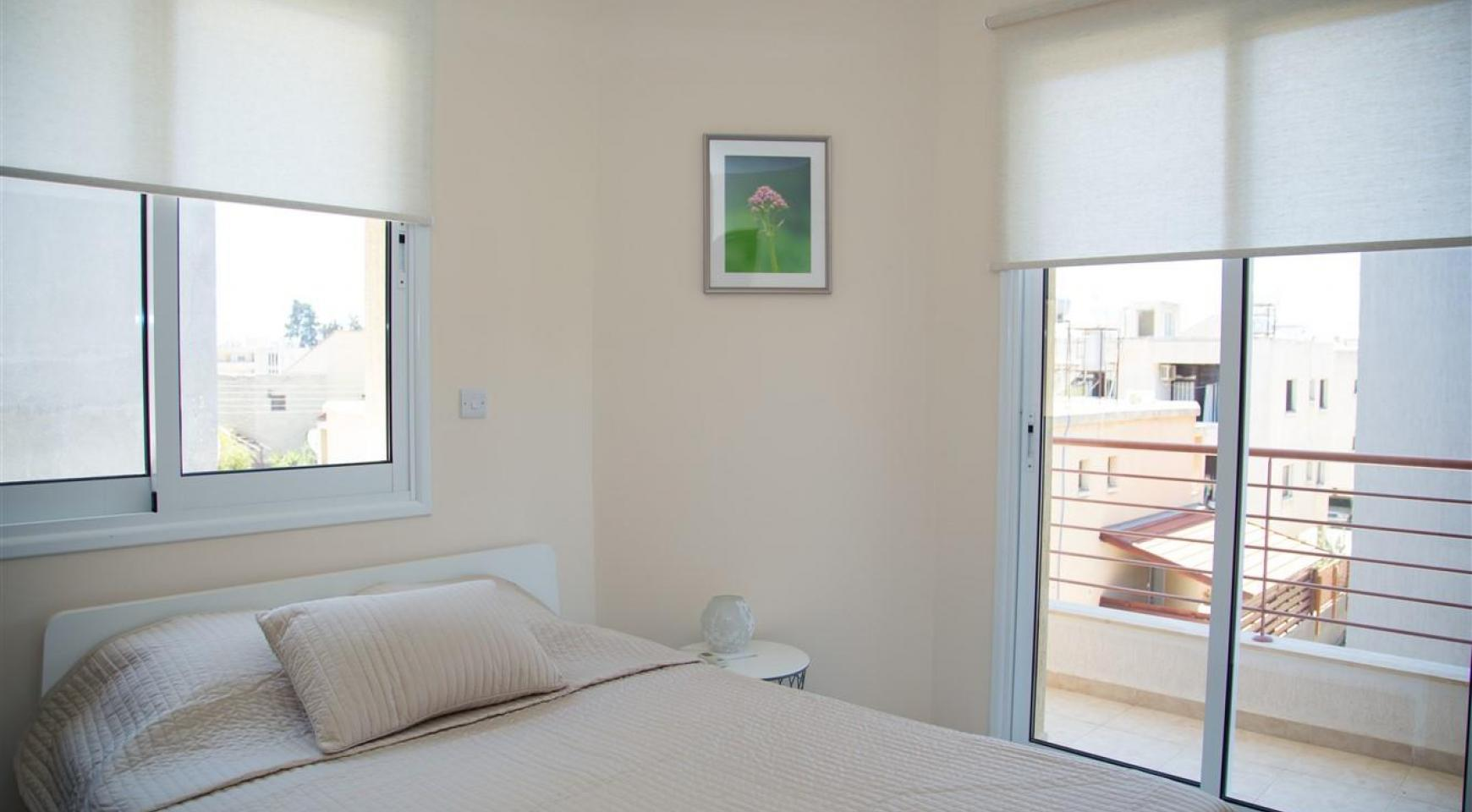 Luxury One Bedroom Apartment Frida 203 in the Tourist Area - 8