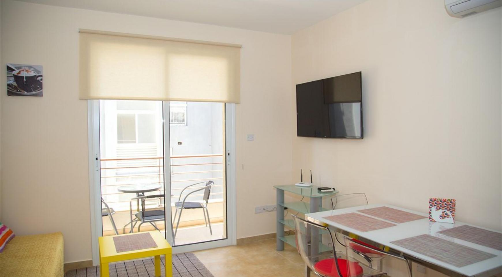 Studio Frida 102 in the Tourist area - 3
