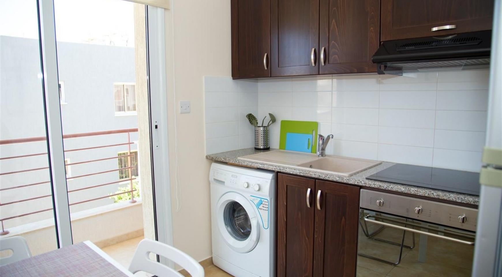 Luxury One Bedroom Apartment Frida 103 in the Tourist Area - 6
