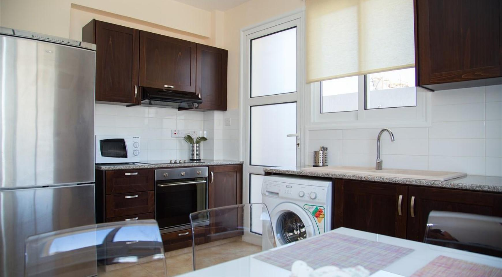 Luxury One Bedroom Apartment Frida 104 in the Tourist Area - 5