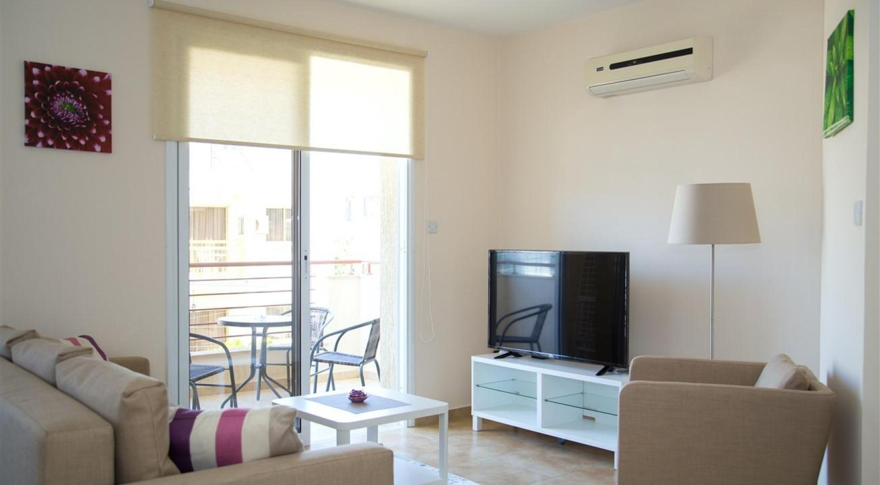 Luxury One Bedroom Apartment Frida 104 in the Tourist Area - 3