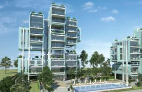 Elite 3 Bedroom Apartment within a New Complex near the Sea - 70